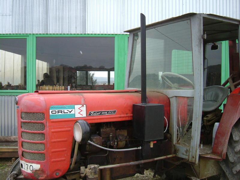 tracteur zetor 35 cv mickael
